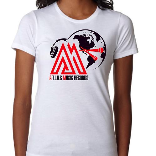 A.T.L.A.S Tee Shirt
