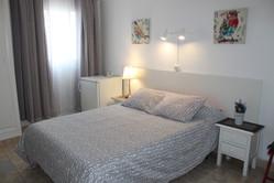standardi huoneissa parisänky tai 2 x 1 hengen sängyt