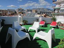 Espanja, Fuengirola hostal majoitus ja vuokra-asunnot. Alk 175 e vko