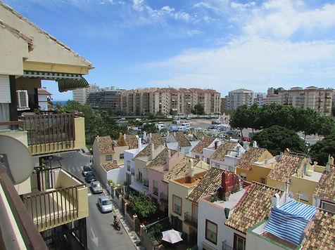 Vuokra asuntoja Espanjassa, Fuengirolassa