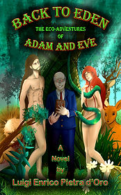 adam, eve and dick cheney the serpent