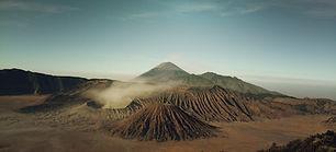 Volcano Erruption