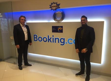Booking.com & Visible Hotels olarak danışmanlık hizmeti verdiğimiz tesisleri değerlendirdik.