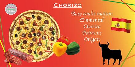 Pizza loka Léguevin pizzeria