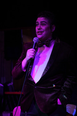 All My Best - Solo Cabaret #2