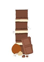 Chocolate & Hazelnut slice.jpg