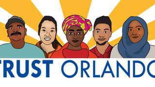 Trust Orlando Coalition'sCampaign Kickoff