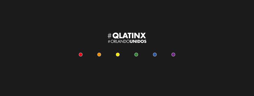 QLatinx Media Banner