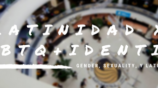 QLatinx x UCF Host Diversity Workshop