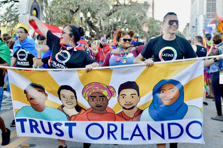 City of Orlando Passes Historic TRUST Act