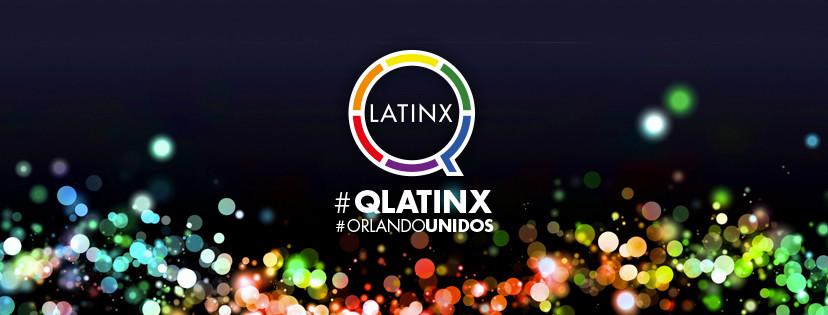 QLatinx Cover