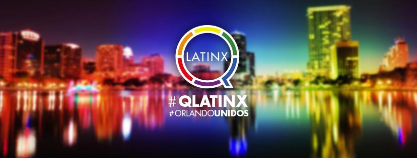 QLatinx Banner