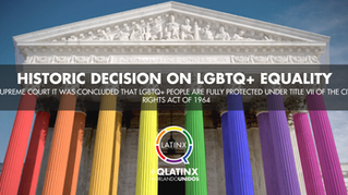 Historic Decision on LGBTQ+ Equality 🏳️‍🌈