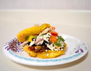Community Cocina: Arepas Venezolanas