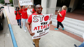 QLatinx Joins the AIDS Healthcare Foundation to Condemn Gov. Scott
