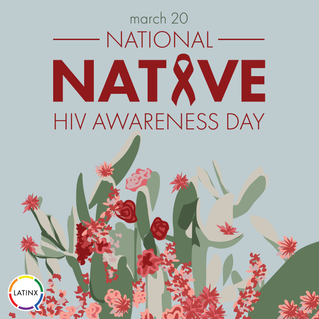 National Native HIV/AIDS Awareness Day (NNHAAD)