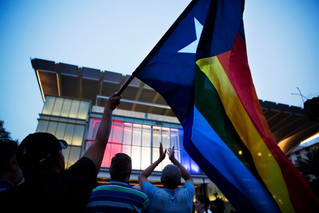 Giving Queer Latinx People a Safe Place to Go After the Orlando Massacre