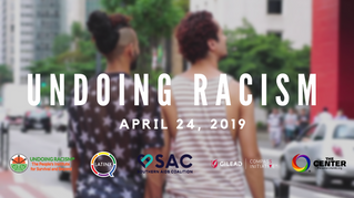 Undoing Racism and Building Health Equity