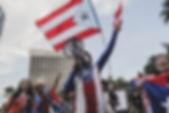 Boricuas in Orlando Report