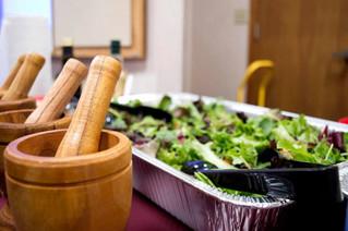 Community Cocina: Ropa Vieja Cubana