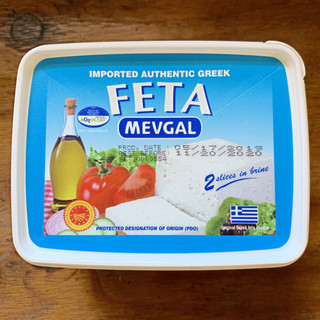 Imported Feta Cheese