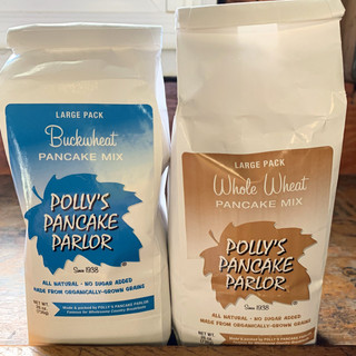 Polly's Pancake Parlor - Various Flavors