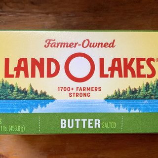 Lano O Lakes - Salted Butter