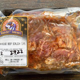 Danvers Butchery - Steakhouse Beef Sirloin