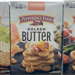 Assorted Crackers