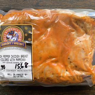 Danvers Butchery - Lemon Pepper Chicken
