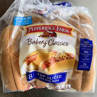 Pepperidge Farm - Hot Dog Buns