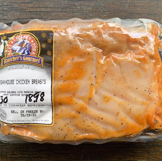 Danvers Butchery - Steakhouse Chicken