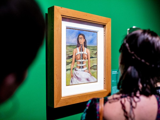 Parceria entre Google e museus garante visita online gratuita