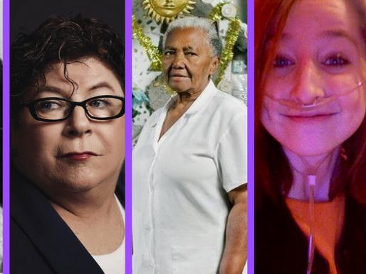 5 mulheres reais que inspiraram personagens fictícias