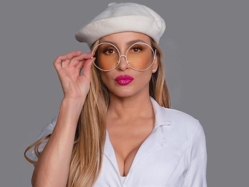 "Claudia Leitte lança ""Bandera Move - Pt II"" e clipe novo"