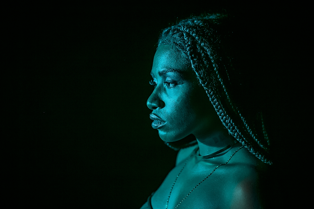 """""""Condessa"""": primeiro EP de Ebony conta uma história que você vai querer escutar!"""