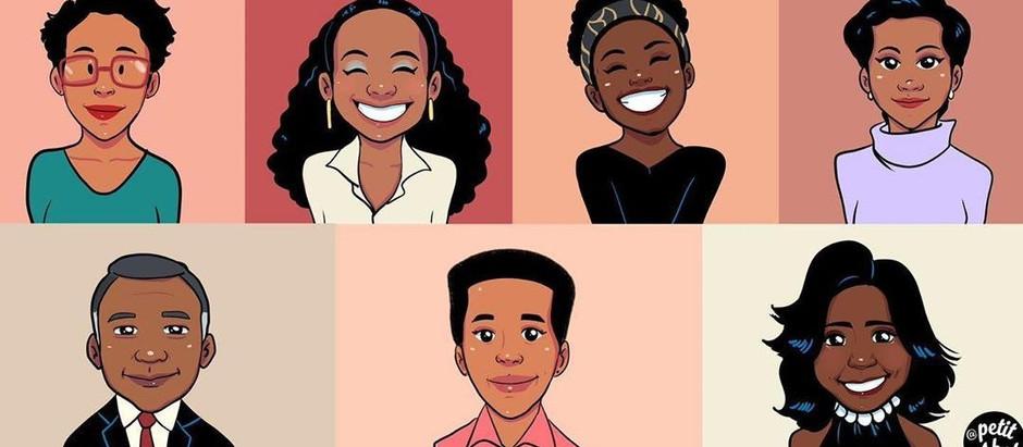 Vamos Polemizar: Pessoas pretas não falam só de racismo!