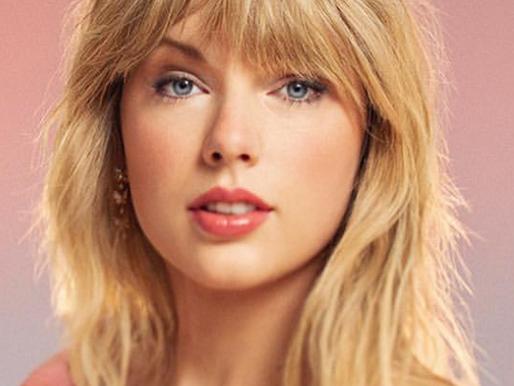 Taylor Swift critica gravadora antiga após lançamento sem sua permissão
