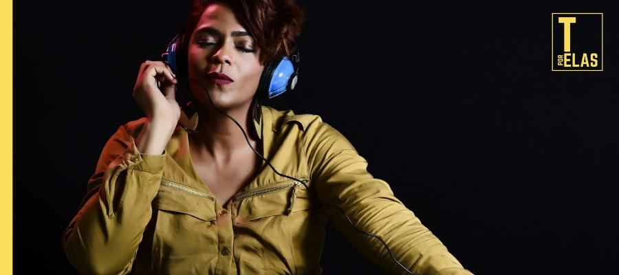 Música e terapia: um caminho para o bem-estar e autoconhecimento
