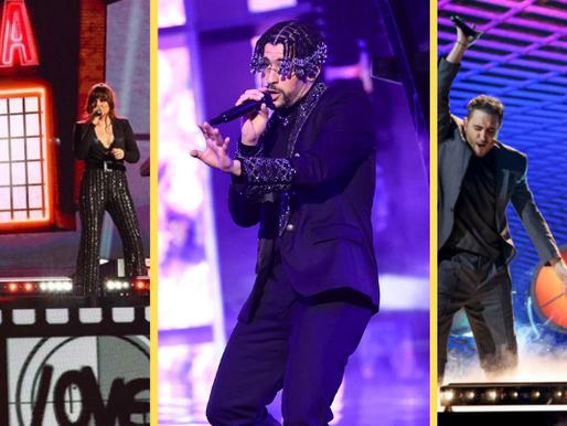 Billboard Latin Music Awards 2020: confira destaques e vencedores