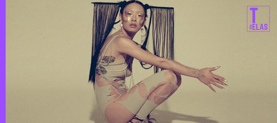 Rina Sawayama destrincha críticas necessárias em seu primeiro álbum