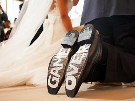 """""""Eu vos declaro marido e mulher"""": os simbolismos não tão ocultos do casamento"""