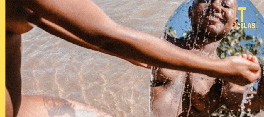 Nudes: um caminho para o amor próprio