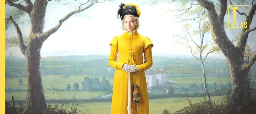 """Crítica: """"Emma."""", nova adaptação do romance de Jane Austen, é leve com um toque de ousadia"""