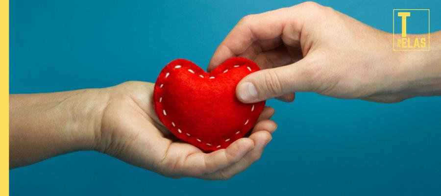 Doação de órgãos: uma conversa necessária