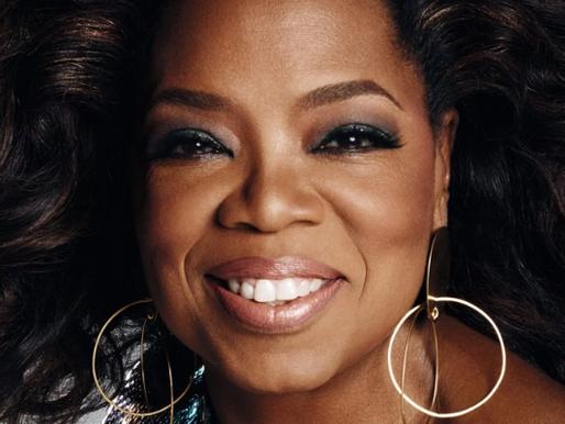 Mana do Mês de janeiro: Oprah Winfrey   Parte 2: 8 entrevistas marcantes