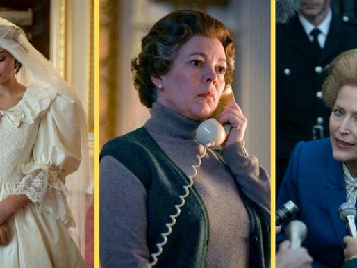 """Crítica: as mulheres de """"The Crown"""" entregam a temporada mais esperada"""