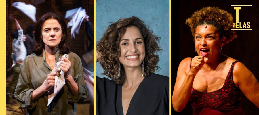 Dia Mundial do Teatro: 6 peças online para ver do sofá de casa