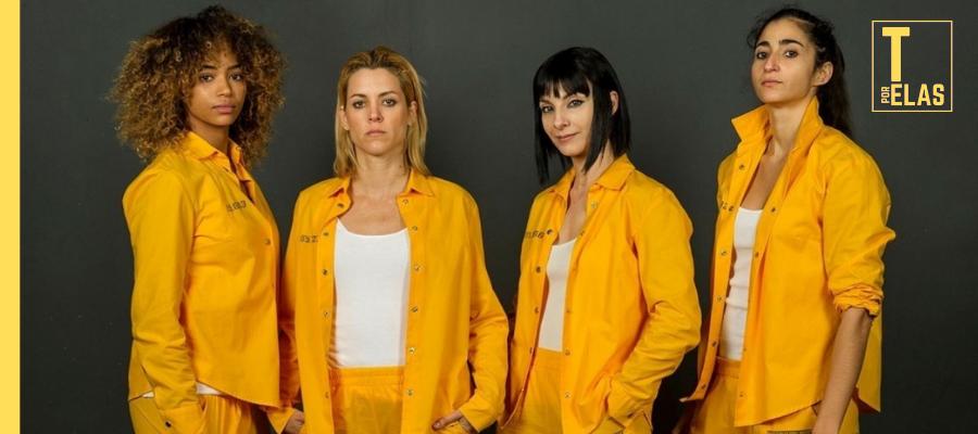 5 séries em espanhol para assistir na Netflix