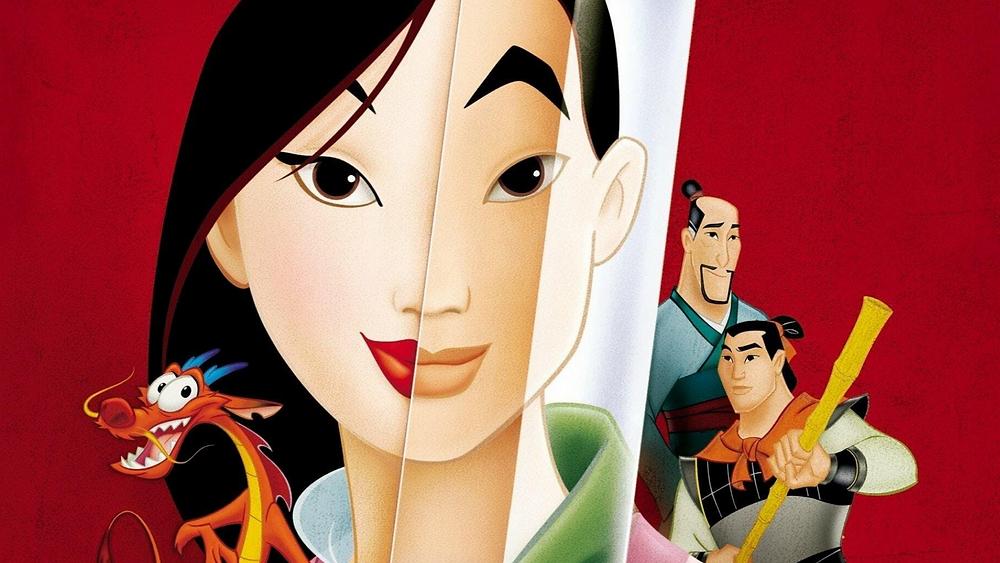 Lista 5 filmes da sua infância com personagens femininas fortes